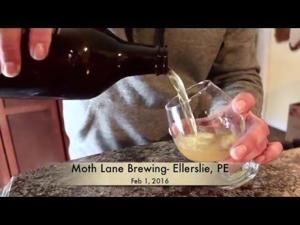 Mixing beer and hospitality at Moth Lane Brewing
