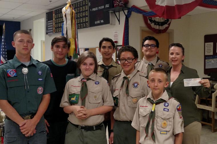 Boy Scout Troop 239