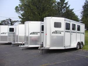 Ridenour Auto Group >> Eclipse Aluminum Trailers are riding out the recession | News | perrytribune.com