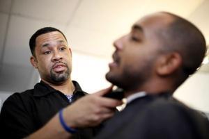 Many Blacks shrug off Obama's new view on same-sex marriage