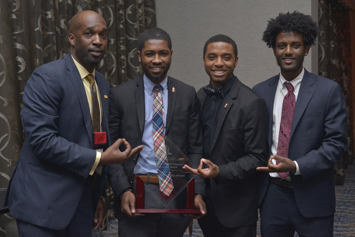 kappa alpha psi hosts banquet lifestyle phillytribcom