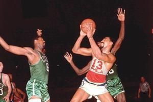 Gone but not forgotten, Wilt's legacy lives on