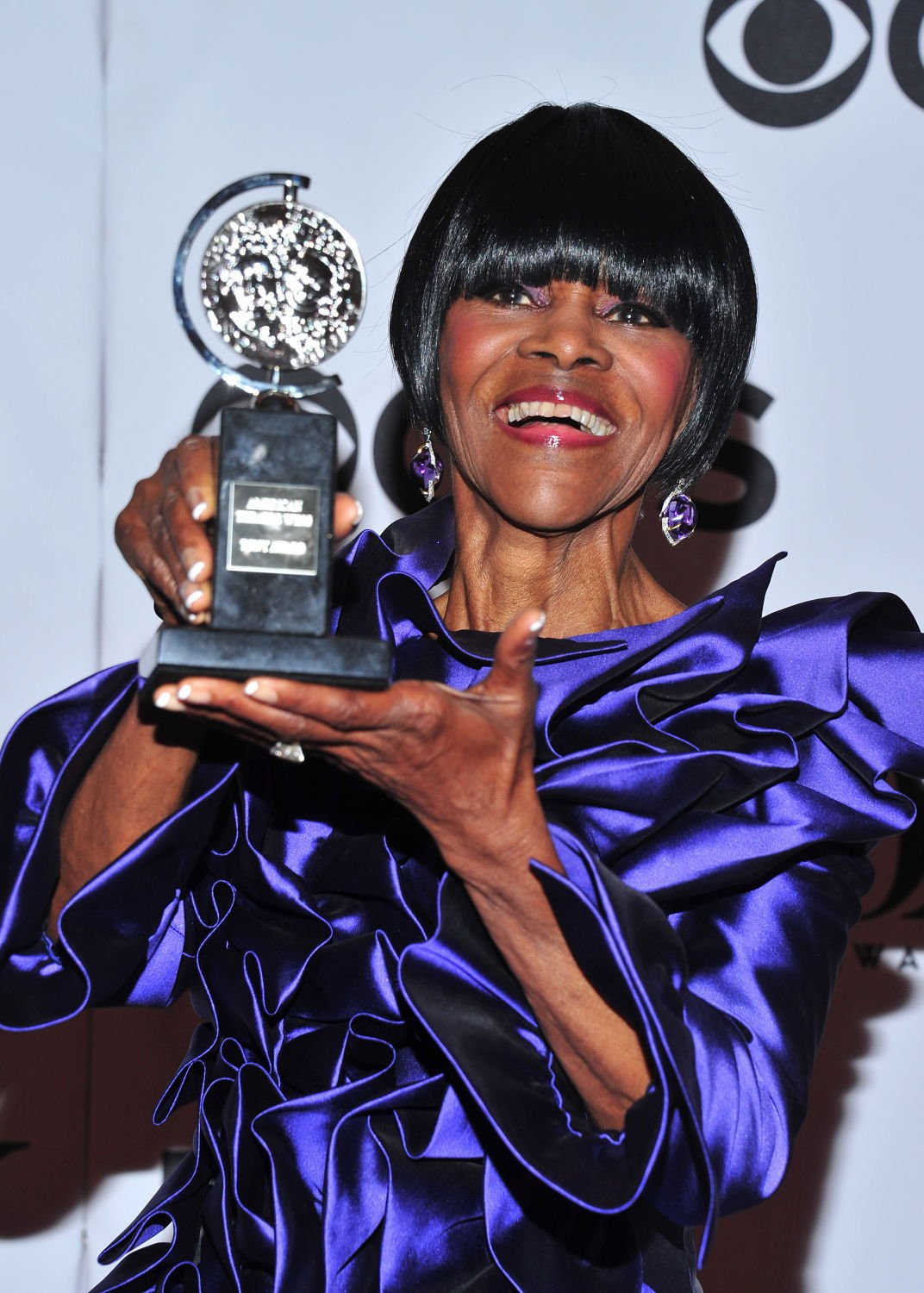 At 90 Actress Cicely Tyson Feels There 39 S More Work To Do
