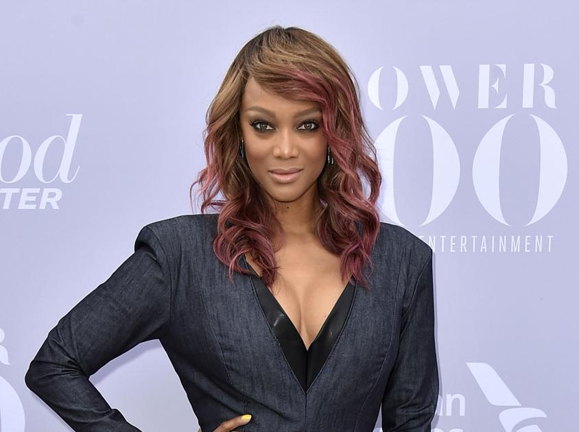 Tyra Banks returning to 'America's Next Top Model'