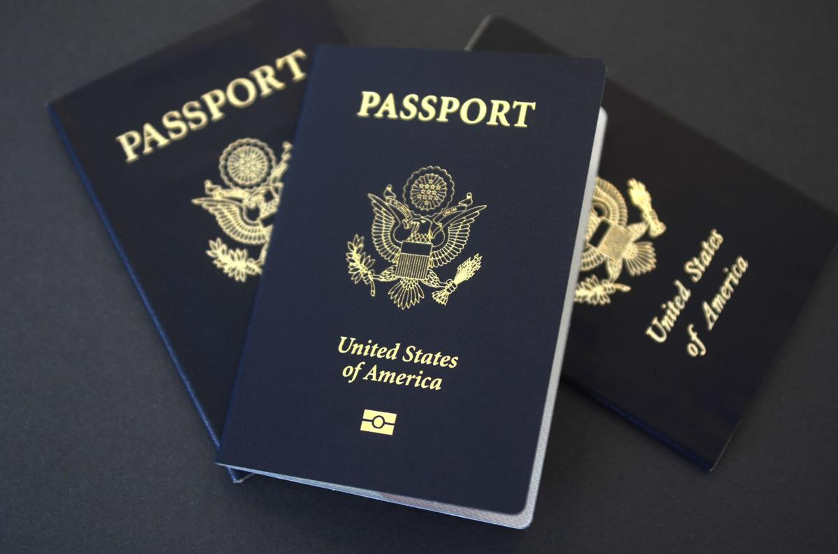 Us Passport Applications To Hit A Record 205 Million