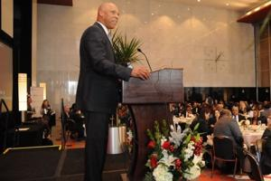 Superintendent urges proactive education