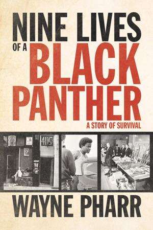 """Nine Lives of A Black Panther: A Story of Survival"