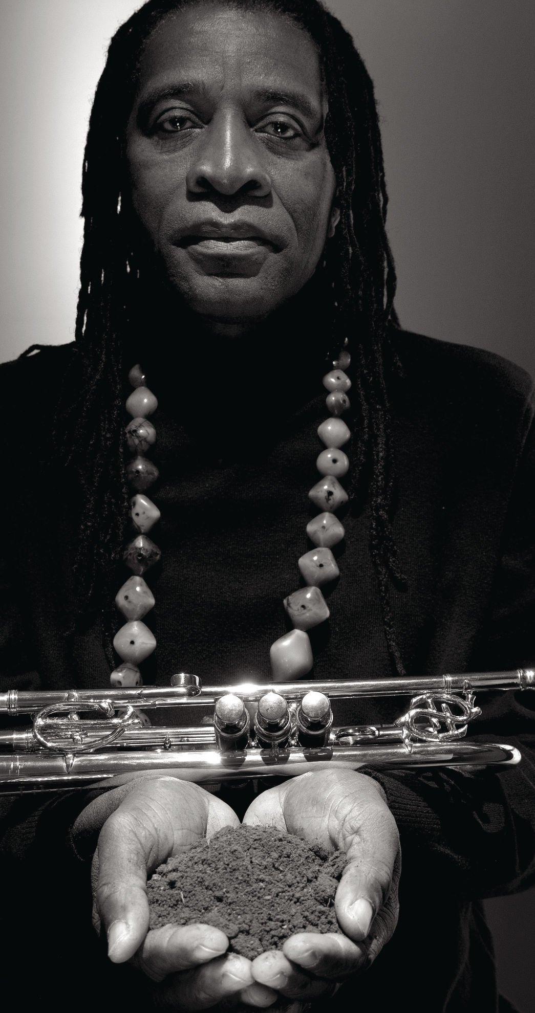 Hannibal Lokumbe Hannibal - Daniel Barenboim Barenboim African Portraits