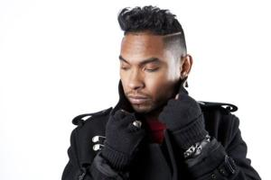 Adorned by Grammys: Miguel has breakthrough