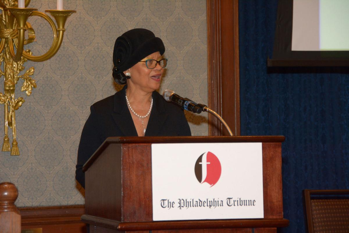 Three Honored At Tribune Black History Awards Luncheon