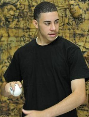 Univ. City pitcher Morel named MVP