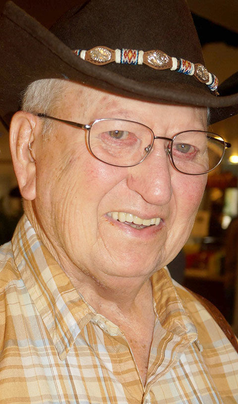 Dick Ware 77