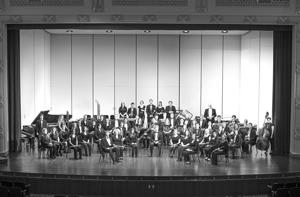 Symphonic sound