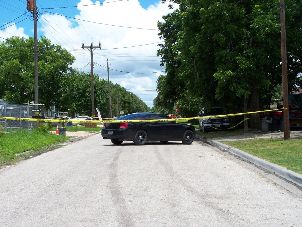 Man found dead sunday around town for Laporte city police