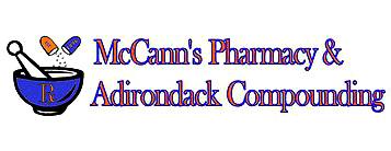 Mc Cann's Rexall Drug Store