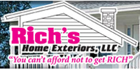Rich's Home Exteriors, LLC.