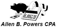 Allen B. Powers CPA