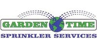 Garden Time Sprinkler Services
