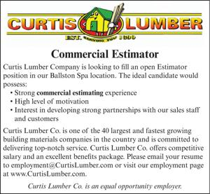 Commercial Estimator