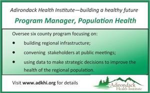 Adirondack Health Institute