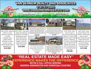 VAN AERNEM REALTY AND ASSOCIATES