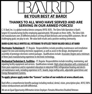 BE YOUR BEST AT BARD!