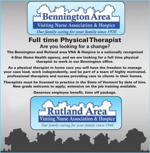 Full time Physical Therapist