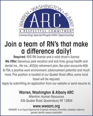Join a team of RN's that make