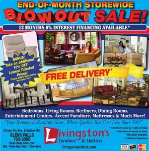 Livingston's