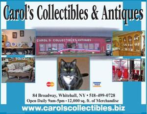 Carol's Collectibles & Antiques