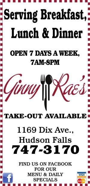 Ginny Rae's