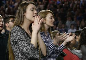 Column: Can a good Christian be president? And vice versa