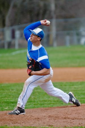 Baseball: Queensbury at Schuylerville