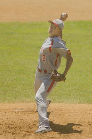 Baseball: Fort Ann vs. Heuvelton