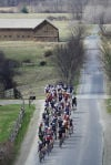Sweet taste of victory at Tour of the Battenkill