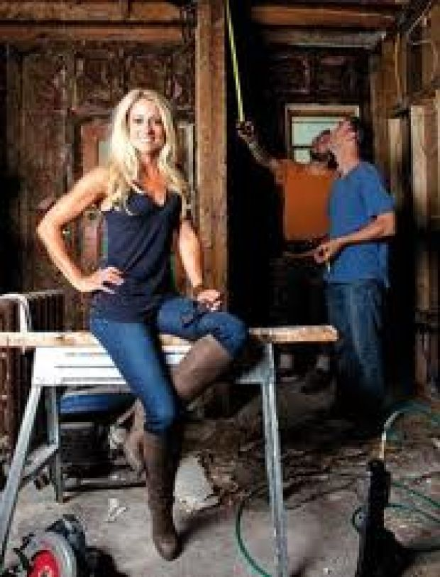nicole curtis rehab addict hot