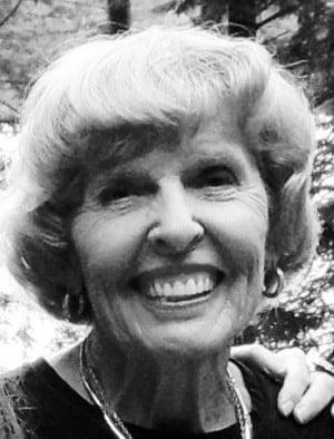 Doris Eagan Turner