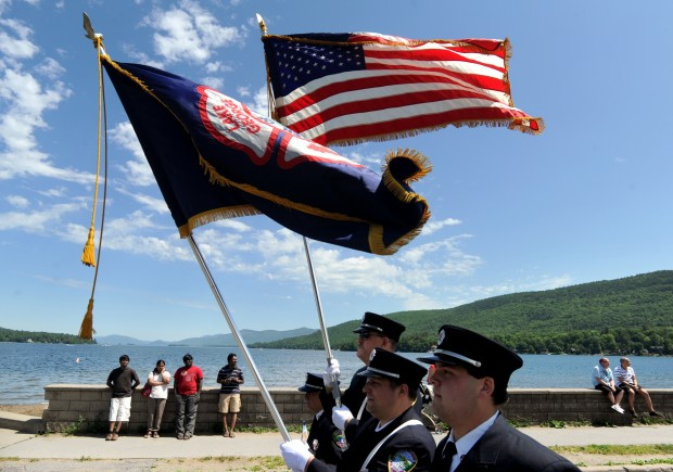 Lake George Memorial Day Parade Photo Galleries