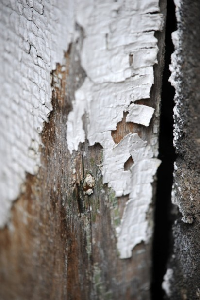 New Law Will Set New Standards For Lead Paint Removal