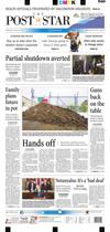 March 4, 2015 front page