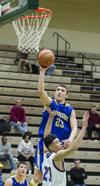 Queensbury's season ends with double-OT loss