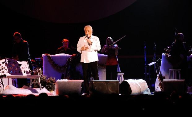 Kenny Rogers Tour Glens Falls Ny