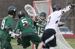 Boys lacrosse: Schuylerville vs. Greenwich