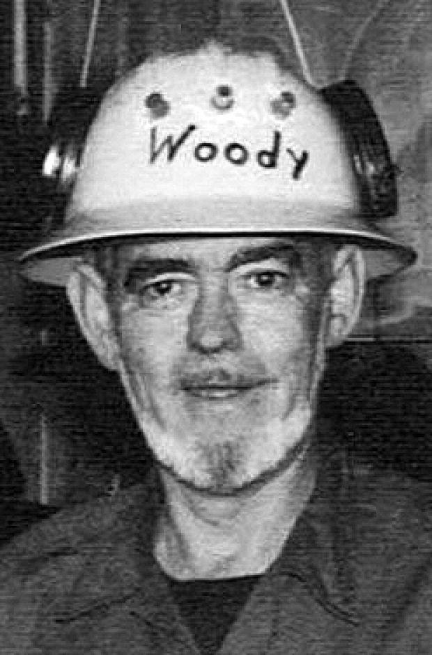Thomas E Woody Woodcock
