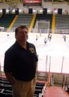 Phantoms' VP Mike Thompson