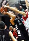 Three schools balance big scorers, role players