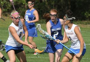 Girls lacrosse: Queensbury vs. South Glens Falls