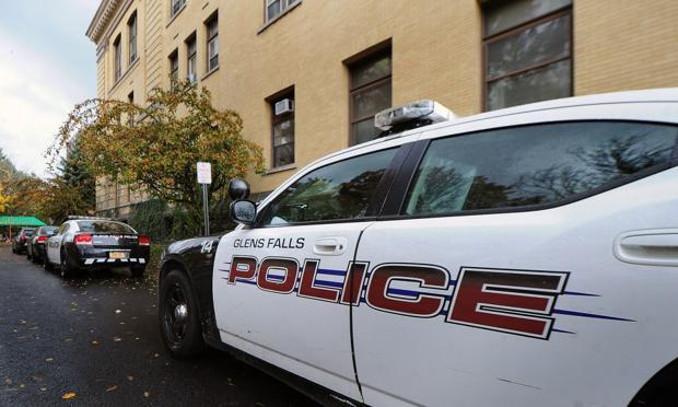 EDITORIAL: Police consolidation should be looked at seriously