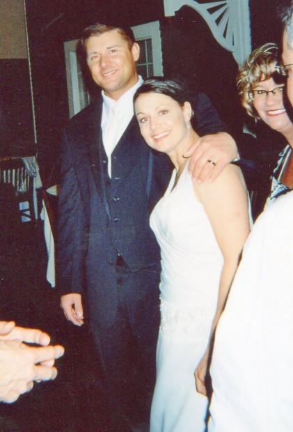 Jennifer Ann Mead Amp Robert Lee Dean Jr Weddings
