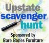 Upstate Scavenger Hunt